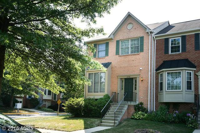 14726 Flower Hill Dr, Centreville, VA 20120