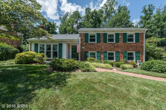 2406 Lexington Rd, Falls Church, VA 22043