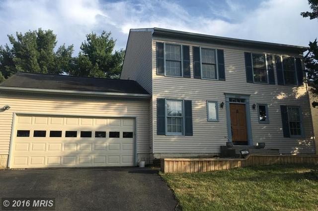 13307 Jasper Rd, Fairfax, VA 22033