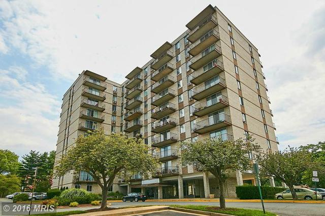 3245 Rio Dr #715, Falls Church, VA 22041