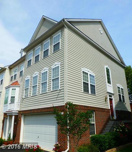 11568 Cavalier Landing Court, Fairfax, VA 22030