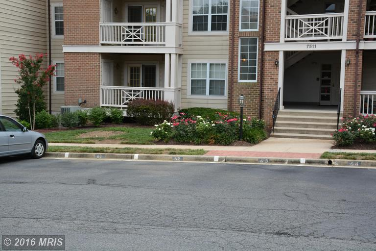 7511 Ashby Lane #J, Alexandria, VA 22315