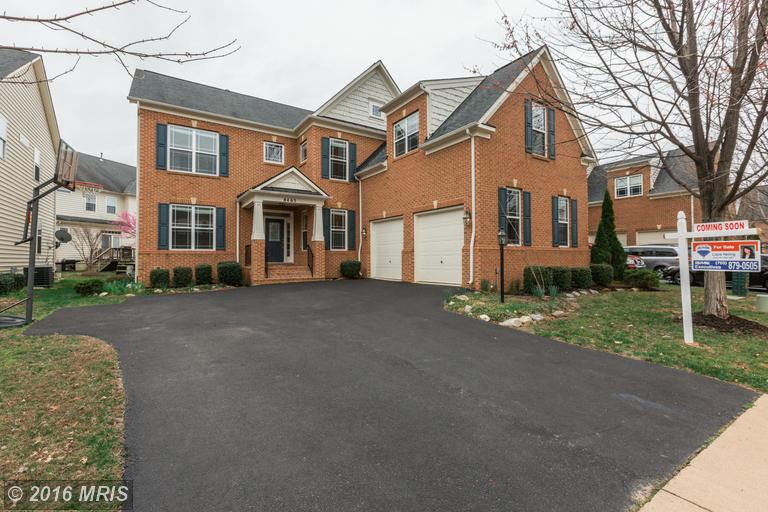 8465 Indian Paintbrush Way, Lorton, VA 22079