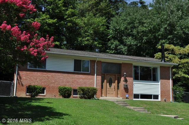 5608 Ventnor Ln, Springfield, VA 22151