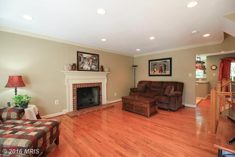 14610 Battery Ridge Lane, Centreville, VA 20120