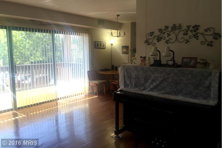 7600 Savannah Street #201, Falls Church, VA 22043