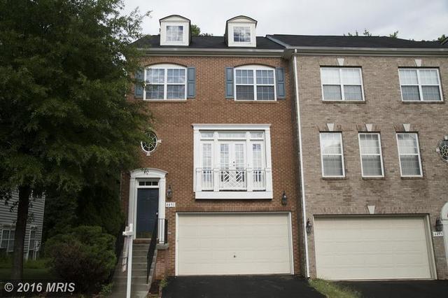 4491 Monmouth St, Fairfax, VA 22030