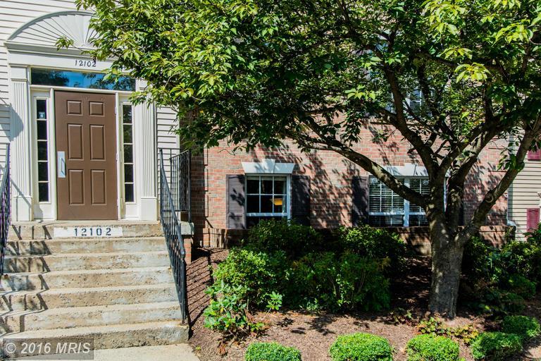 12102 Greenwood Court #102, Fairfax, VA 22033