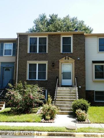 5203 Chapel Cove Ct, Alexandria, VA 22315