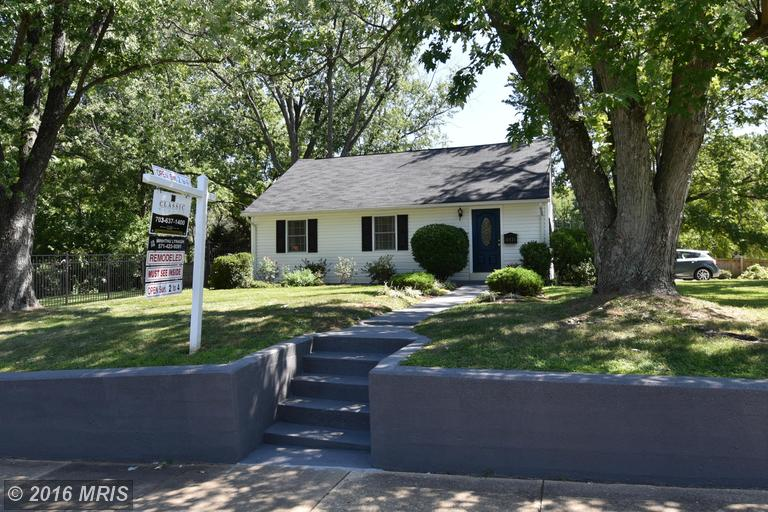 2031 Pimmit Drive, Falls Church, VA 22043