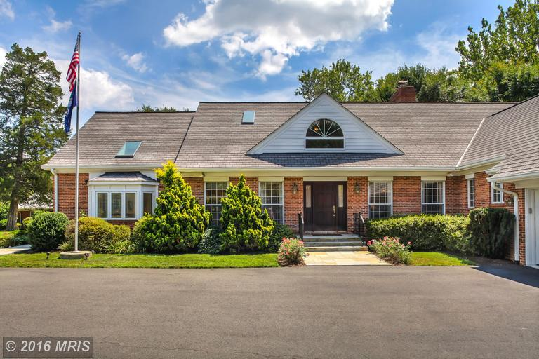 4325 Old Columbia Pike, Annandale, VA 22003