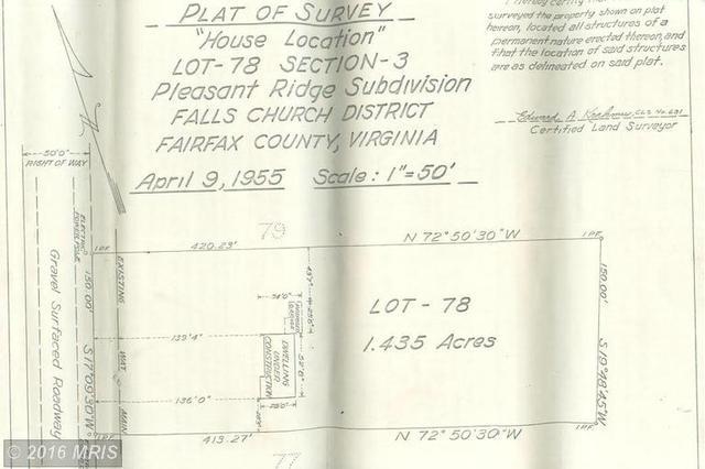 3905 Linda Ln, Annandale, VA 22003