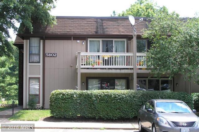 5802 Royal Ridge Dr #B, Springfield, VA 22152