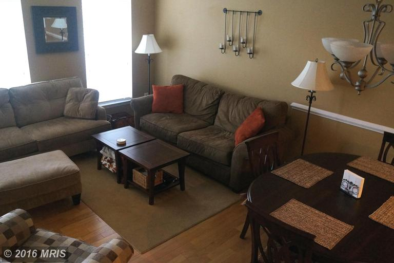 4653 Eggleston Terrace #421, Fairfax, VA 22030