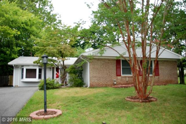4423 Miniature Ln, Fairfax, VA 22033