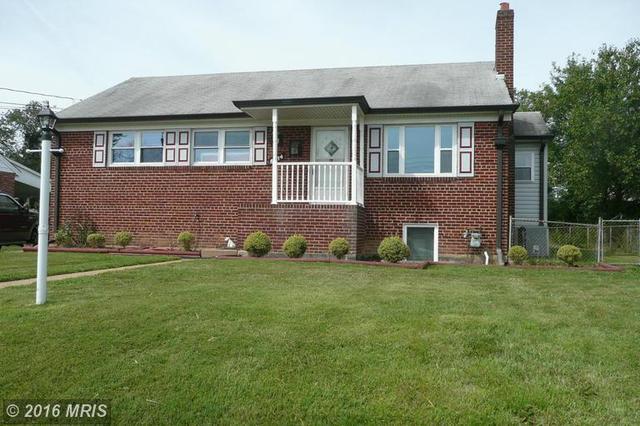 6014 Grayson St, Springfield, VA 22150