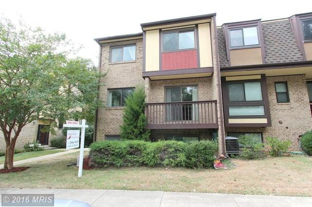 6846 Deer Run Dr, Alexandria, VA 22306
