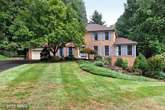 11646 Captain Rhett Ln, Fairfax Station, VA 22039