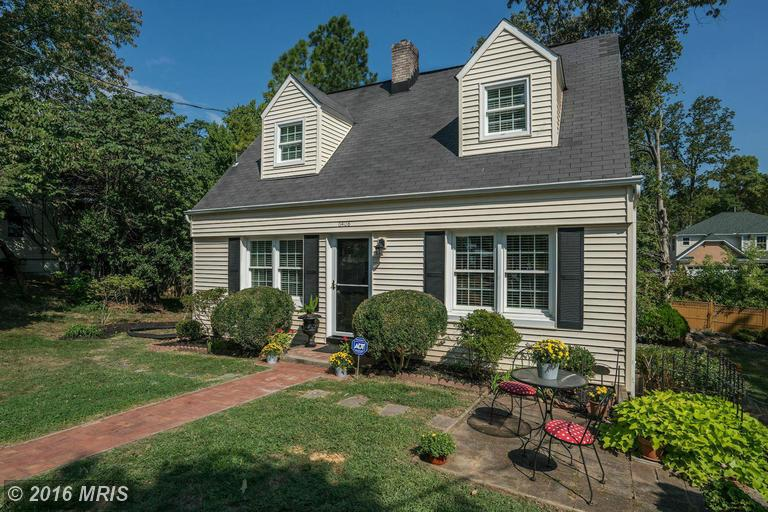 6408 Second St, Alexandria, VA 22312