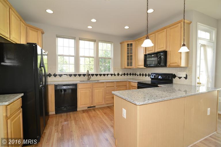 13962 Gill Brook Lane, Centreville, VA 20121