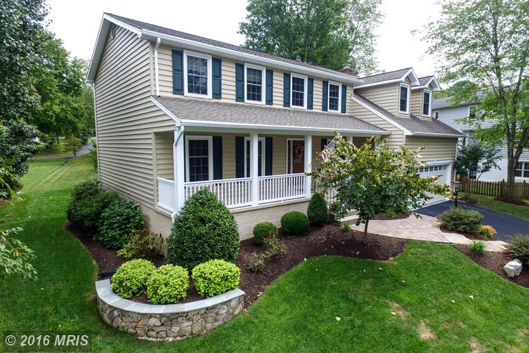 6118 Union Village Drive, Clifton, VA 20124