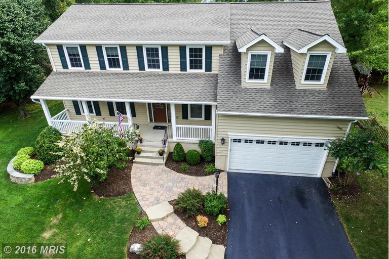 6118 Union Village Dr, Clifton, VA 20124