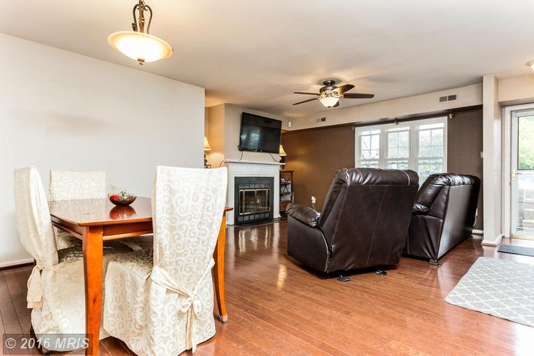4175 Pleasant Meadow Court #99F, Chantilly, VA 20151