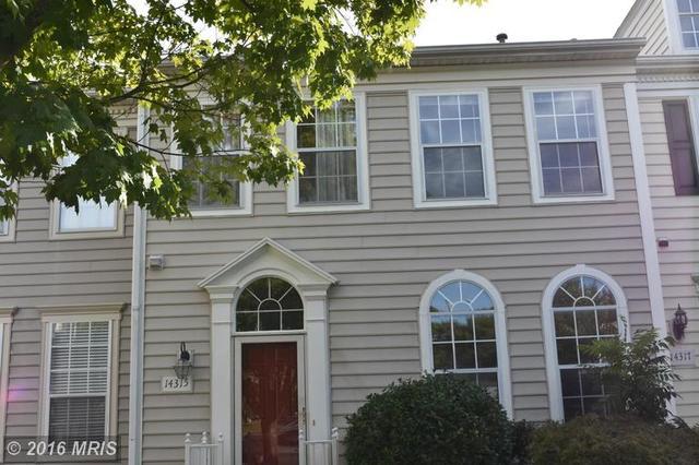14315 Flomation Ct, Centreville, VA 20121