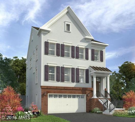 Manor Oak Ln, Fairfax, VA 22030