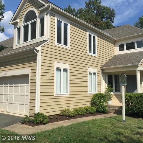 11201 Crossbeam Ct, Reston, VA 20194