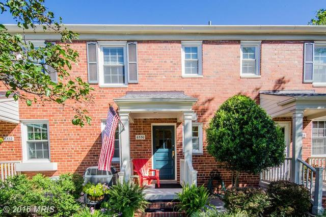 6530 10th St, Alexandria, VA 22307