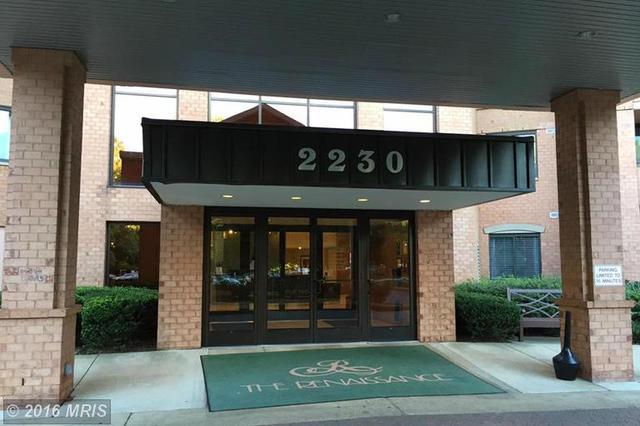 2230 George C Marshall Dr #909, Falls Church, VA 22043
