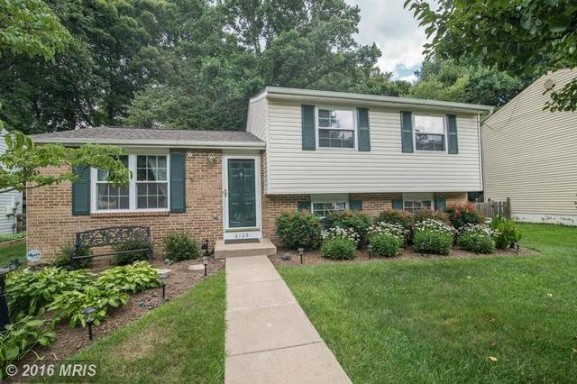 8108 Winter Blue Ct, Springfield, VA 22153