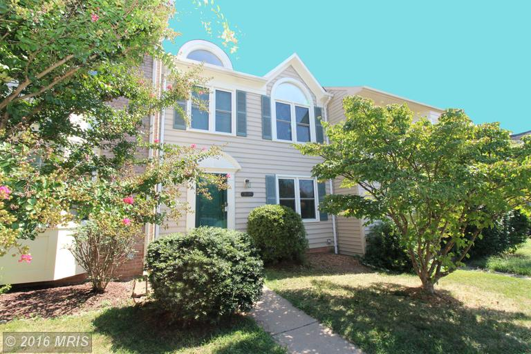 5114 Glen Meadow Dr, Centreville, VA 20120