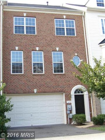 7654 Audubon Meadow Way, Alexandria, VA 22306