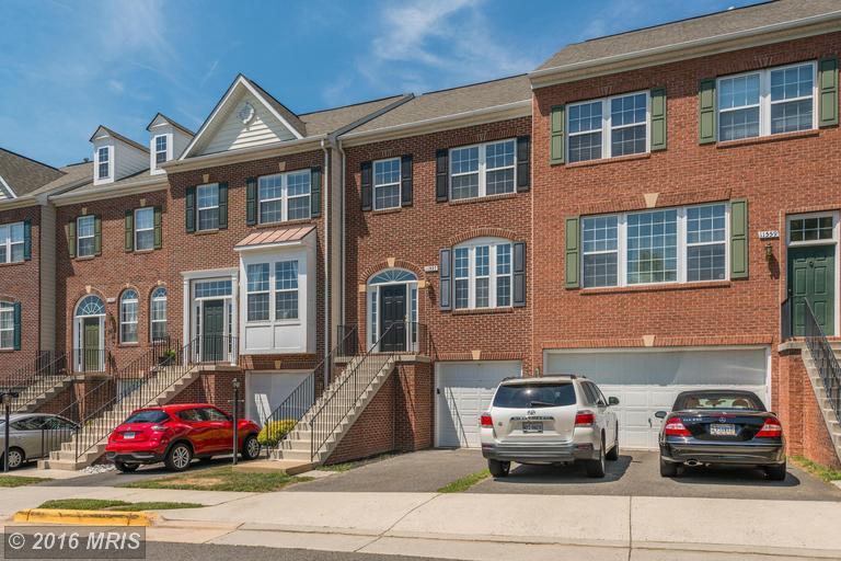 11557 Cavalier Landing Court, Fairfax, VA 22030