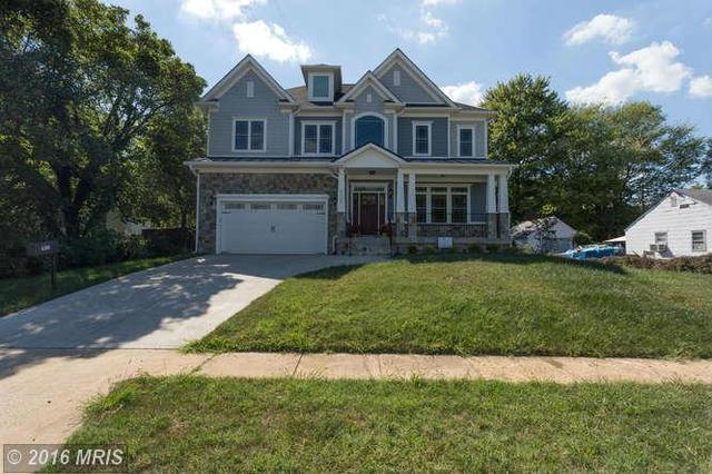 1732 Pimmit Dr, Falls Church, VA 22043