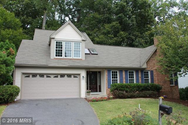 9624 Laurel Oak Pl, Fairfax Station, VA 22039