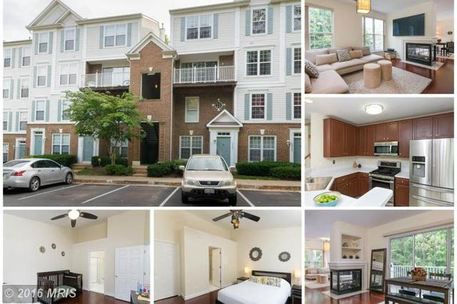 12641 Fair Crest Ct #301, Fairfax, VA 22033