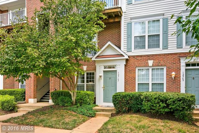 12767 Fair Crest Ct #35, Fairfax, VA 22033