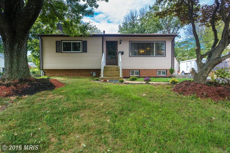 1724 Olney Road, Falls Church, VA 22043