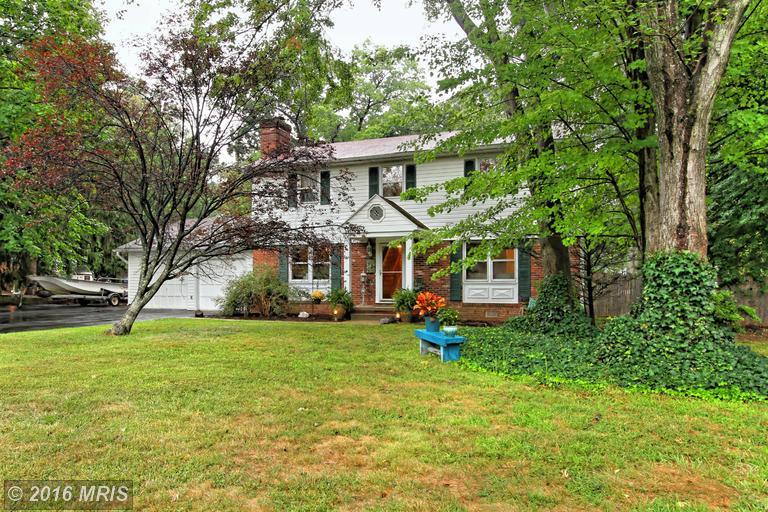 4036 Doveville Lane, Fairfax, VA 22032