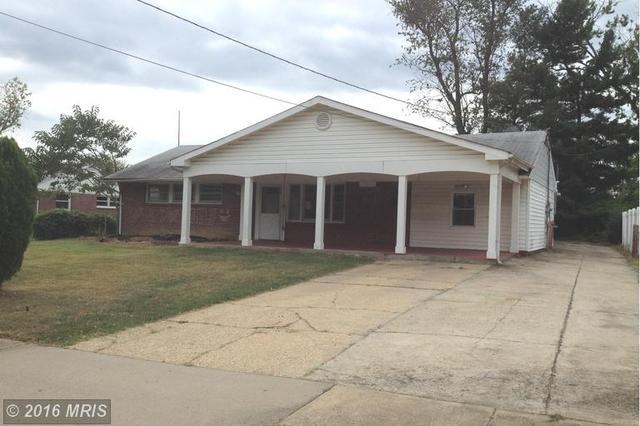5228 Forman Ct, Springfield, VA 22151