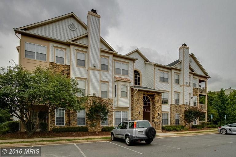 5916 Founders Hill Drive #102, Alexandria, VA 22310