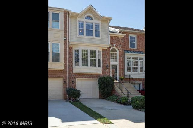 3804 Inverness Rd, Fairfax, VA 22033