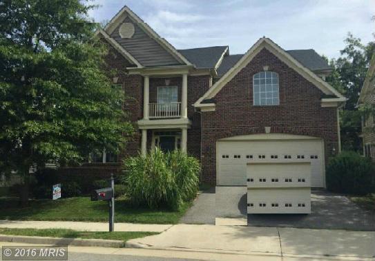 9207 Treasure Oak Ct, Lorton, VA 22079