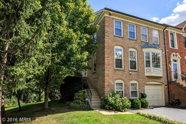 7501 Collins Meade Way, Alexandria, VA 22315