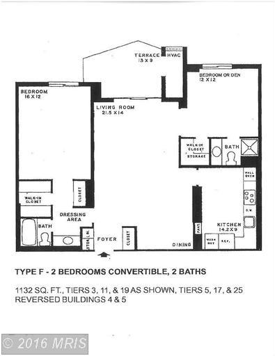 8340 Greensboro Drive #103, Mclean, VA 22102