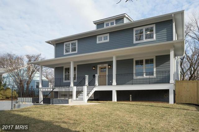 1919 Cherri Dr, Falls Church, VA 22043