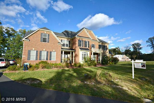 11394 Amber Hills Ct, Fairfax, VA 22033